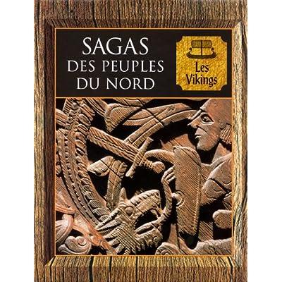 Sagas des peuples du Nord : Les Viking