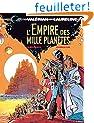 Val�rian, tome 2 : L'Empire des mille plan�tes