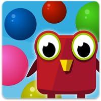 Birdie Bubble Shooter