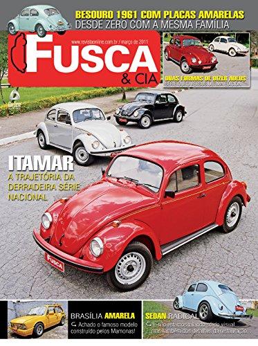 Fusca & Cia. 70 (Portuguese Edition)