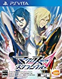 Best Namco PS Vita Jeux - Macross Delta Scramble - Standard Edition [PSVita] [import Review