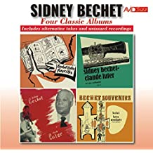 """Moulin a Cafe (Remastered) (From """"Sidney Bechet with Claude Luter Et Son Orchestre - Vol 2"""")"""