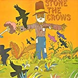 Stone the Crows  [Import allemand]