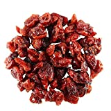 Best Dried Cranberries - Sorich Organics Naturally Dried Cranberries - Unsulphured, Unsweetened Review
