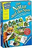 """Ravensburger 25037 - Spielend Neues Lernen Der Natur auf der Spur"""""""