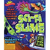 Poof-Slinky 0SA224 scientifique explorateur Sci-Fi Science Kit Slime