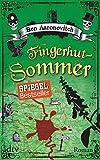 Fingerhut-Sommer: Roman (Die Flüsse-von-London-Reihe (Peter Grant))