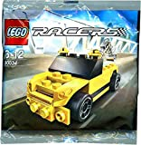 LEGO Racers: Tow Truck Set 30034 (Bagged)