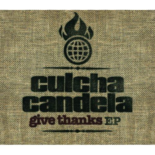 Cover zum Download Give Thanks EP von Culcha Candela