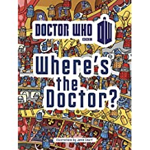Doctor Who: Where's the Doctor?.
