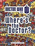 Image of Doctor Who: Where's the Doctor?.