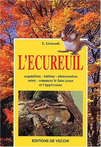 L'écureuil par E Gismondi