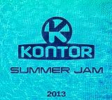 Kontor Summer Jam 2013 by Various Artists