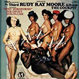 Songtexte von Rudy Ray Moore - The Cockpit