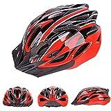Fahrradhelm ,COLORFUL_ Damen Herren Fahrradhelm, Specialized Rennradhelm , Fahrrad Helm integral mit 21 Belüftungskanäle gr 58-63 (E)