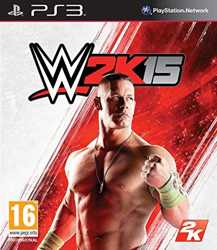 Take-Two Interactive - WWE - Spiel 2k15 Wwe