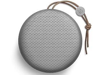 Beoplay A1 - Taşınabilir Bluetooth Hoparlör, 24 Saat Batarya Ömrü
