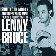 Shut Your Mouthlenny[Interiw C [Import anglais]