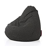Style Homez Classic Cotton Canvas Polka ...