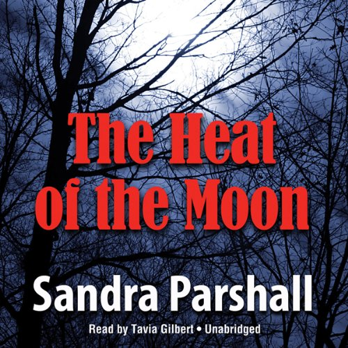 The Heat of the Moon  Audiolibri