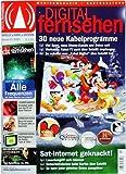 Magazine - Digital Fernsehen [Jahresabo]