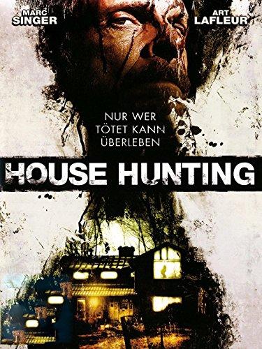 House Hunting - Nur wer tötet kann überleben [dt./OV]