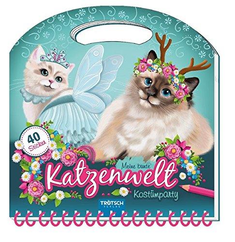 Kostüm Mein Kätzchen Für - Maltasche