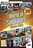 World of Simulators Ultimate Edition (PC DVD)