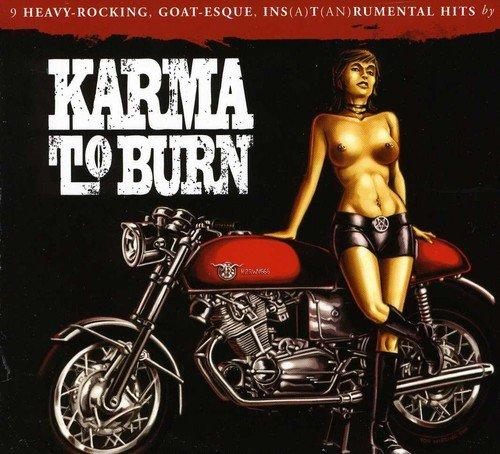 Karma To Burn - Slight Reprise