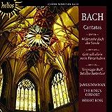 Jean-Sébastien Bach: Cantates