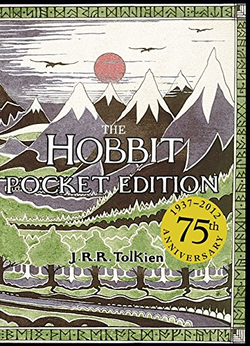 The Pocket Hobbit par J. R. R. Tolkien