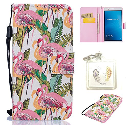 coque-huawei-p9-lite-case-wallet-phone-stand-cover-with-credit-card-slots-flip-protective-case-for-h