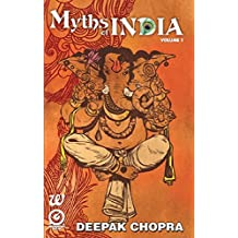 Myths of India - Vol. 1