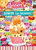Search for Cuteness!: With over 30 Sweet Scented Stickers! (Num Noms)
