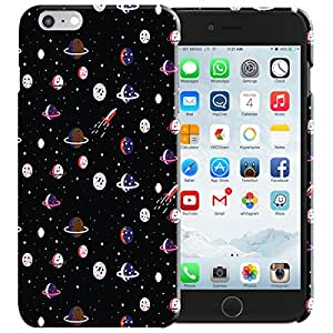 Theskinmantra Universe back cover for Apple iPhone 6