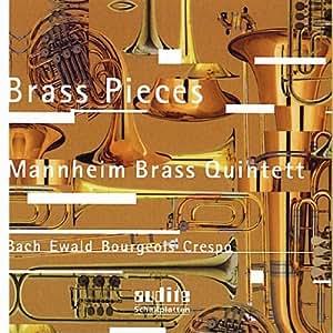 Brass Pieces