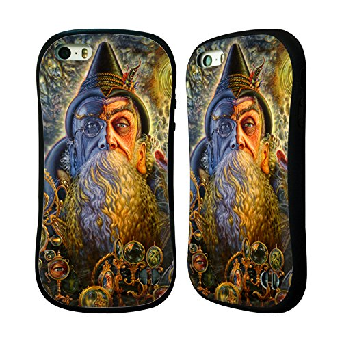 Ufficiale Myles Pinkney Veggente Fantasy 2 Case Ibrida per Apple iPhone 6 Plus / 6s Plus Veggente