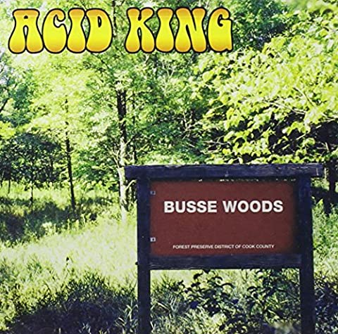 Busse Woods [Import anglais]