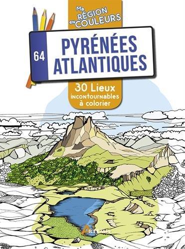 Pyrénées-Atlantiques par Aurélie Engel