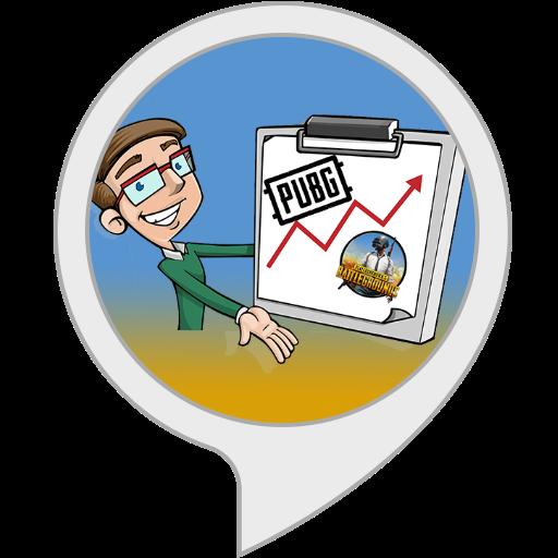 PUBG Statistiken (Inoffiziell)