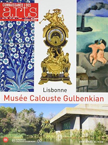 Musée Gulbenkian par Collectif