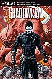 Shadowman - Integral 1 (Valiant - Shadowman DX)