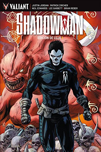 Shadowman - Integral 1 (Valiant - Shadowman DX)
