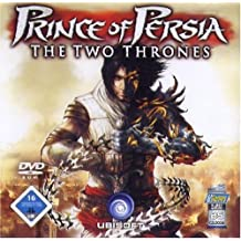 Prince of Persia - The Two Thrones [Software Pyramide]