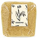 KoRo | BIO Couscous | 1,5 kg | Schnell Zubereitet | Natürlich | Ohne Zusätze | Vorteilspackung | gesund | Couscous | BIO