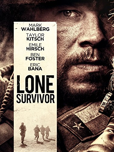 Lone Survivor...