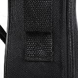 Ukulele Tasche Tragetasche Weiche Schulter mit Standardgröße Riemen
