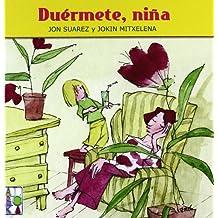 DUERMETE, NIÑA (Alboka Gazteleraz)