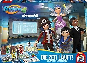 Schmidt Spiele 40572 Niños - Juego de Tablero (Niños, 20 min, Niño/niña, 6 año(s), Interior, 275 mm)
