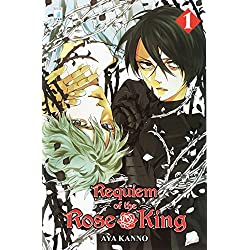 Requiem of the Rose King: 1